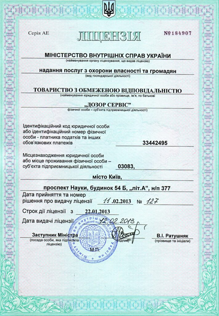 лицензия8